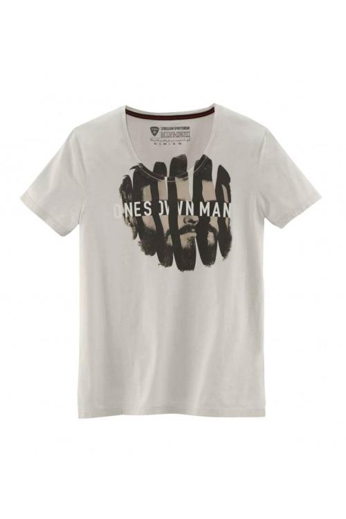 Pánské tričko STRELLSON (vel.M,L,XL skladem)