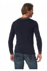 Pánský svetr do V TOM TAILOR (vel.XL,XXL skladem)