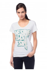 REPLAY, dámské značkové tričko (vel.L,XL skladem)