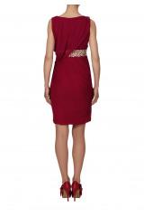 Šifonové slavnostní šaty APART (vel.36 skladem)