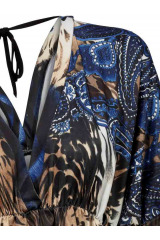 Tunikové triko MANDARIN