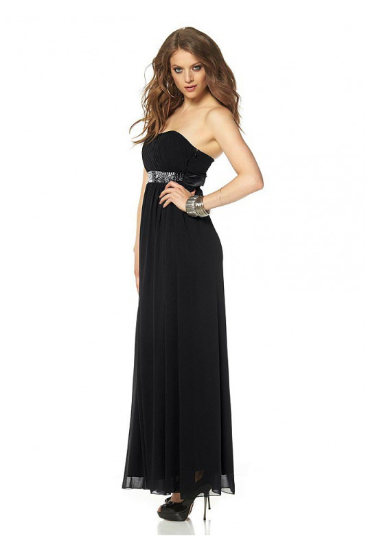 Krajkové večerní šaty HEINE af35e5c255