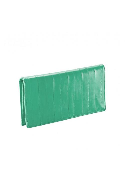 Dámská peněženka z pravé úhoří kůže, PRATTEN