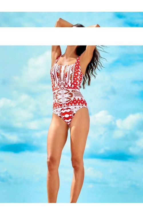 Jednodílné plavky, slevy plavek, plavky Je suis