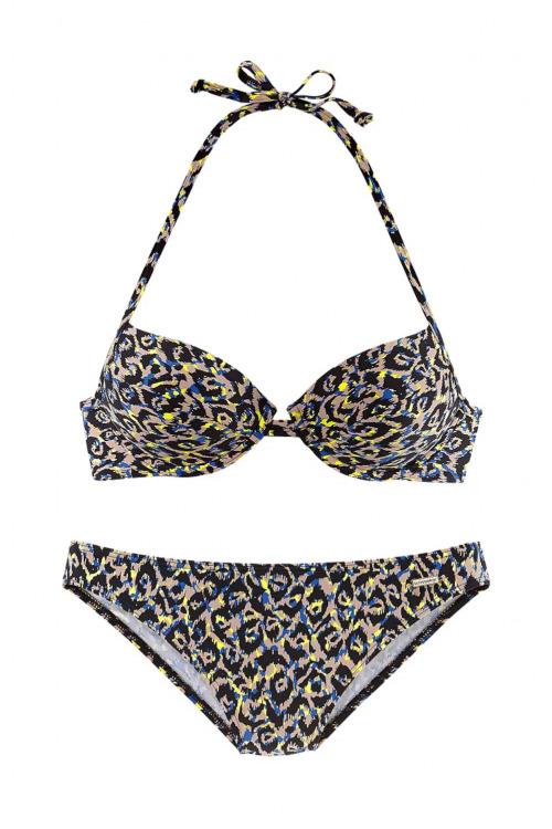 Sunseeker, dvoudílné plavky