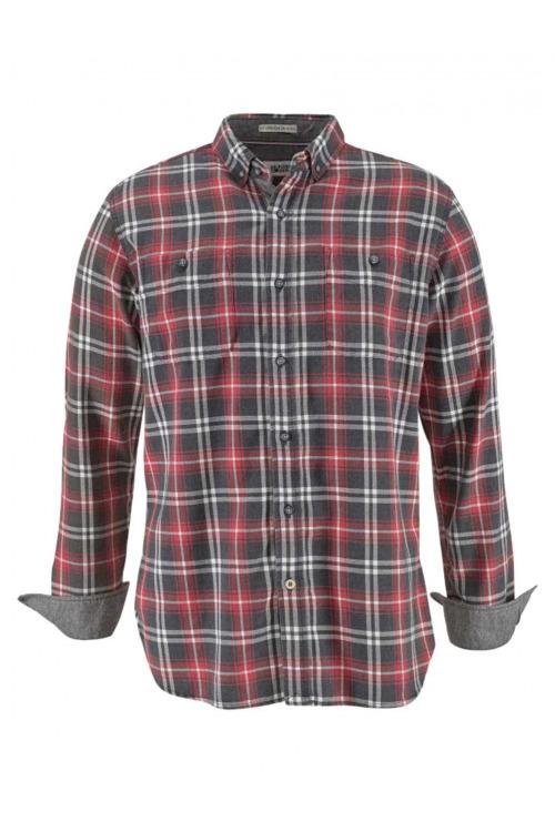 Pánská značková kostkovaná košile TOMMY HILFIGER (vel.XXL skladem)