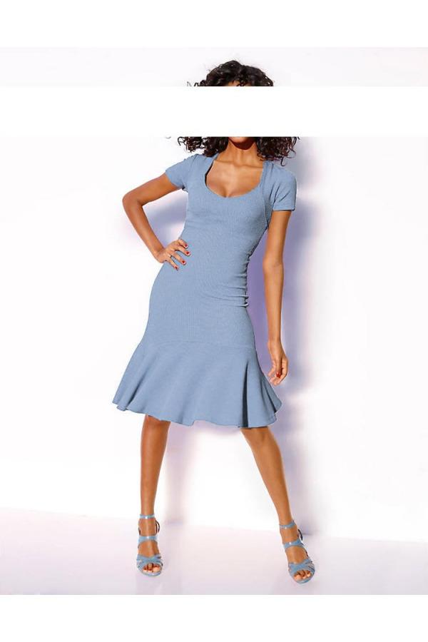 7c05954749d Skladem Dámské zeštíhlující šaty CLASS INTERNATIONAL (vel.36