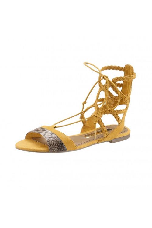 TAMARIS, římské letní sandálky (vel.41 skladem)