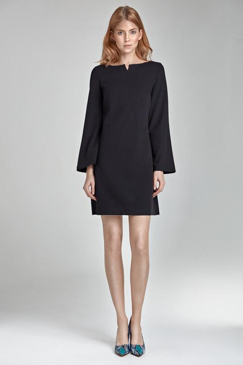 Dámské elegantní šaty NIFE (vel.42 skladem)