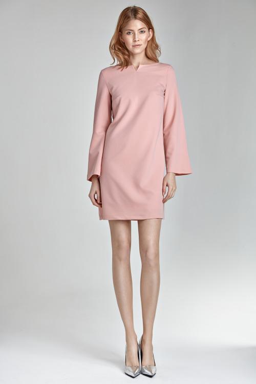 Dámské elegantní šaty NIFE (vel.40 skladem)