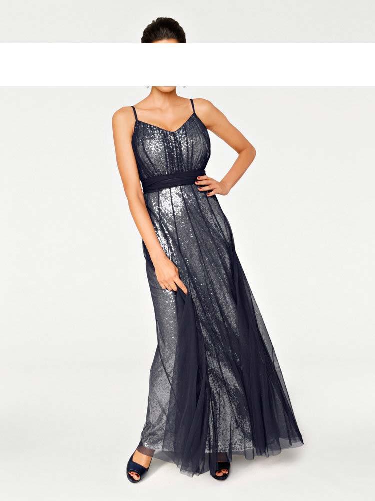 Večerní šaty Ashley Brooke Event (vel.40 0c614c4c6d