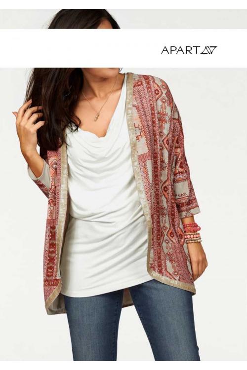 Kimonový blejzr APART