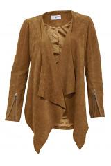 Krásná kožená bunda, Rick Cardona