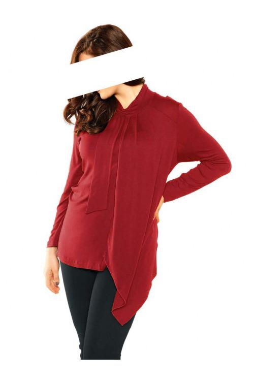 Nadměrné velikosti dámské, triko pro plnoštíhlé
