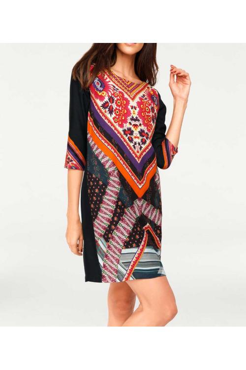 DESIGUAL, šaty DESIGUAL levně, značkové dámské šaty (vel.42 skladem)