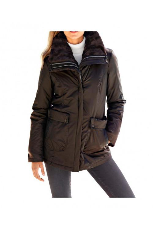 HEINE, dámská zimní funkční bunda 2 v 1