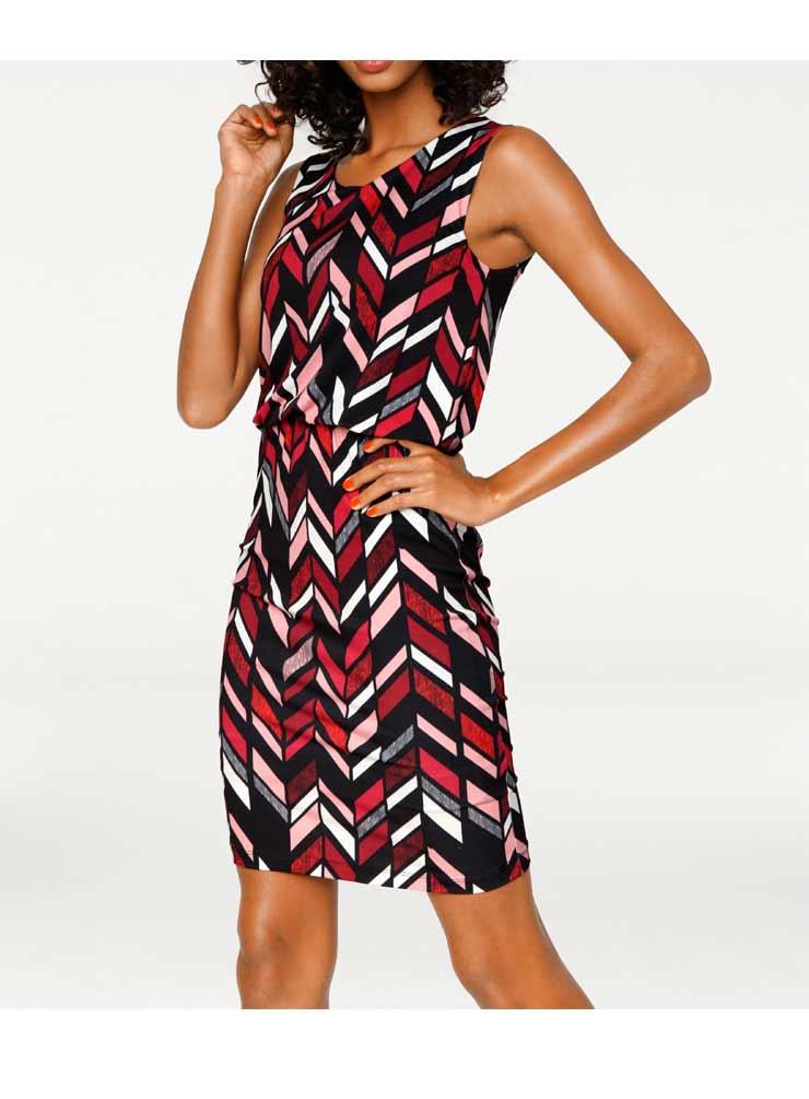 26f256e2015c Zeštíhlující šaty Ashley Brooke
