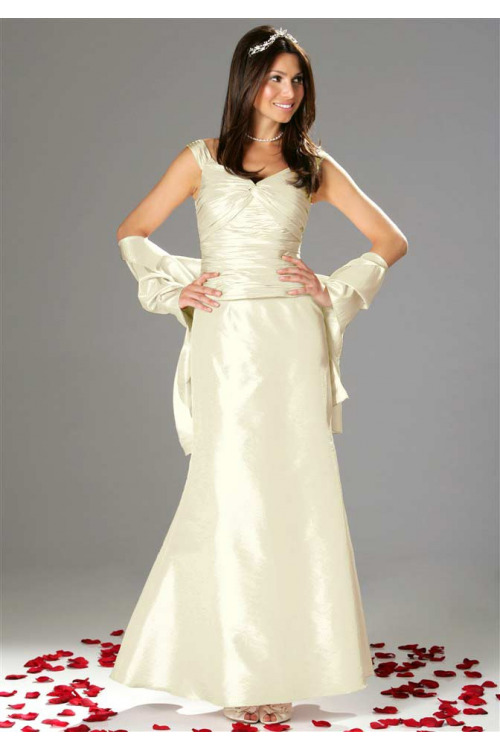 Svatební šaty levně, trojdílné svatební šaty korzet, sukně a štola