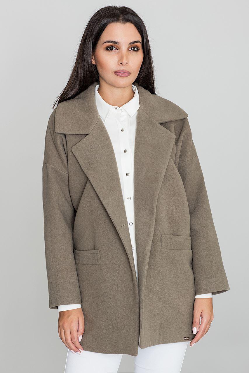 Krátký kabát FIGL 26e52ebf9f7