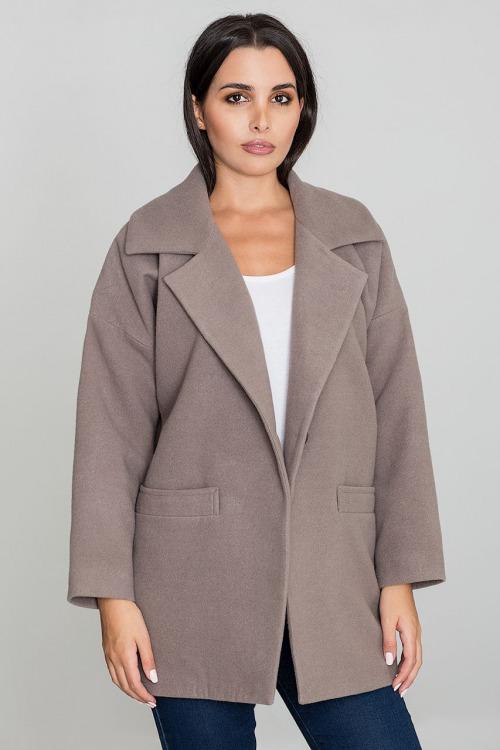 Krátký kabát FIGL