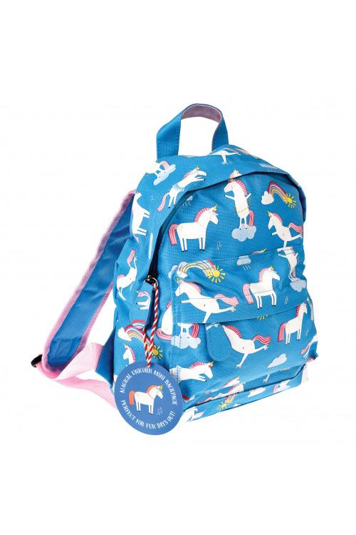 Dětský batoh, malý batůžek, Jednorožec
