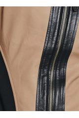 Dámská kožená bunda, Rick Cardona