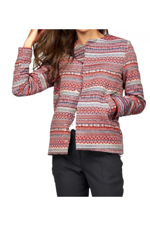 RICH & ROYAL, návrhářská značková bunda