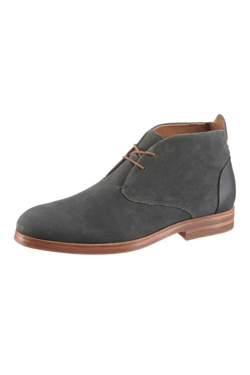 H by Hudson, pánské kožené boty