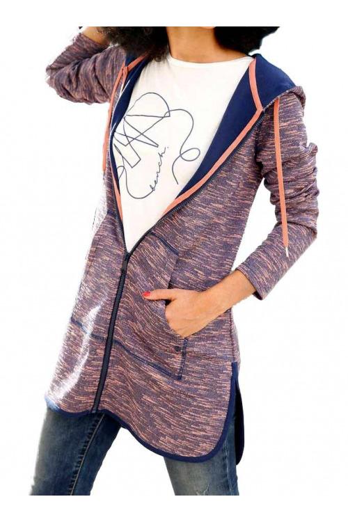 BENCH, značková pletená bunda
