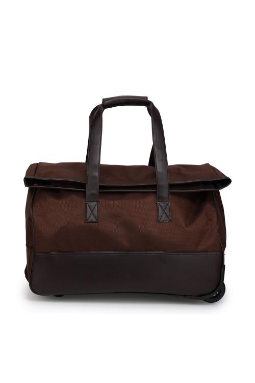 Cestovní taška, taška do letadla CABIN APPROVED s kolečky (1 ks skladem)