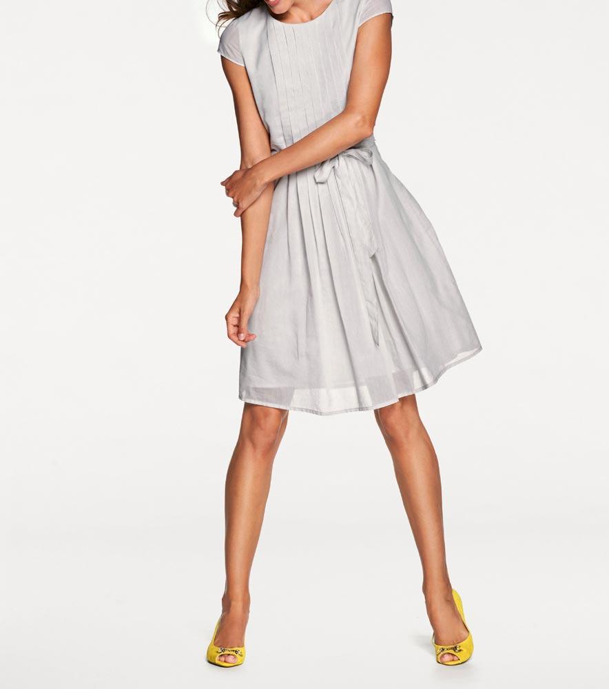 94aa73fa4cca Lehké letní plisované šaty