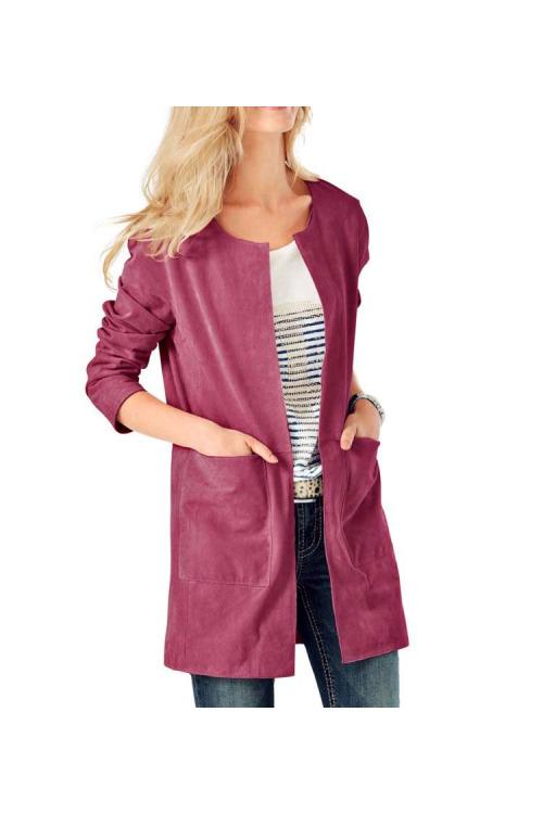 Kožený kabátek, HEINE