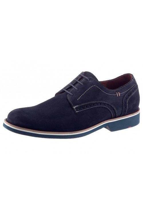 LLOYD, pánské kožené šněrovací boty (vel.44,46 skladem)