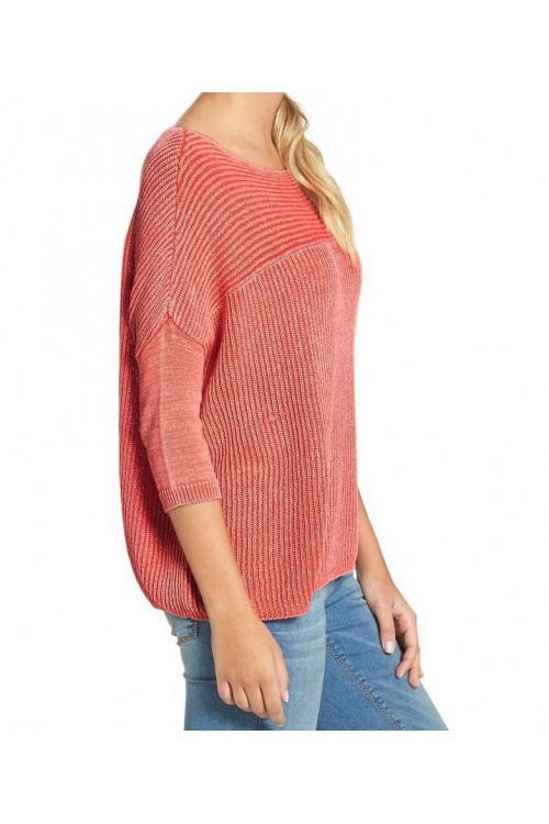 Svetr Tom Tailor, bavlněný značkový svetr