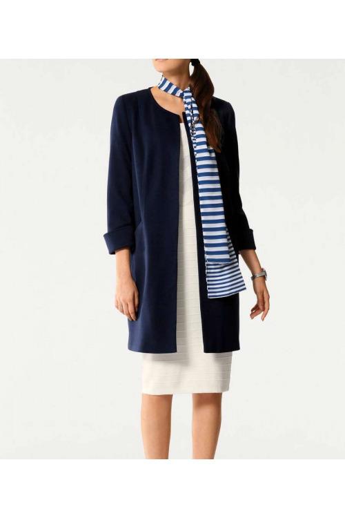 Krátký kabát, S.Madan