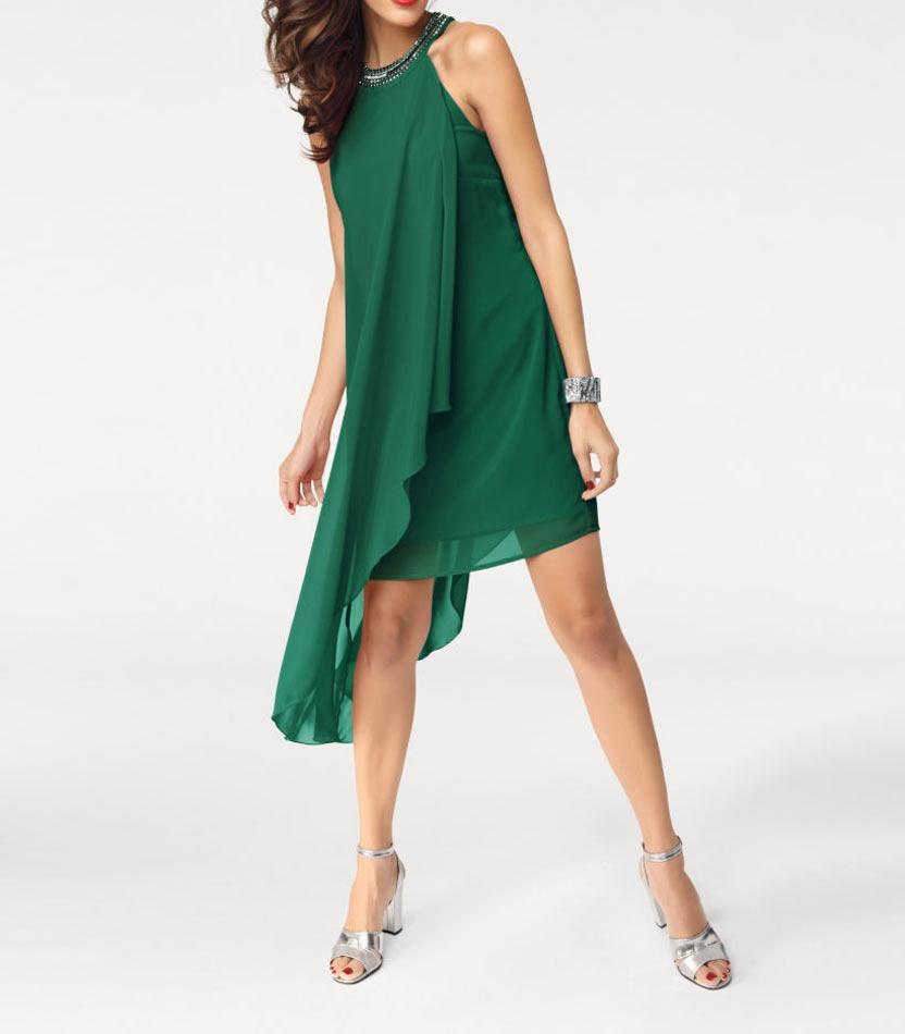 Šaty bez rukávů 7108f21dd3
