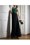 Společenské šaty, dlouhé společenské šaty