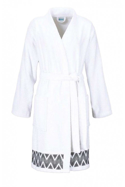 Bavlněný koupací plášť, froté župan My Home Selection (vel.L,XL skladem)