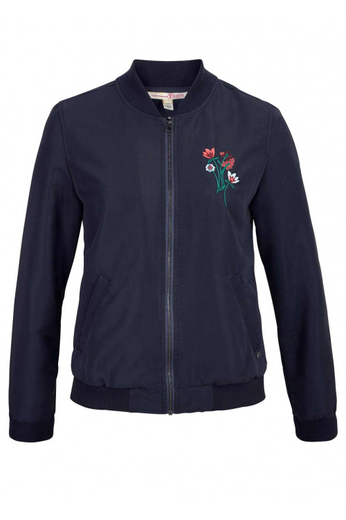 Tom Tailor Denim, dámský módní bluzon
