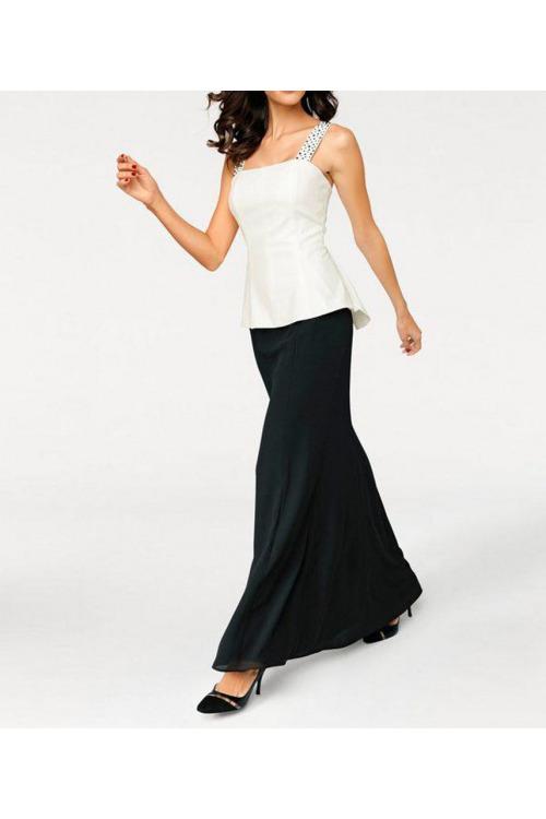Dlouhé šaty na ples, Ashley Brooke