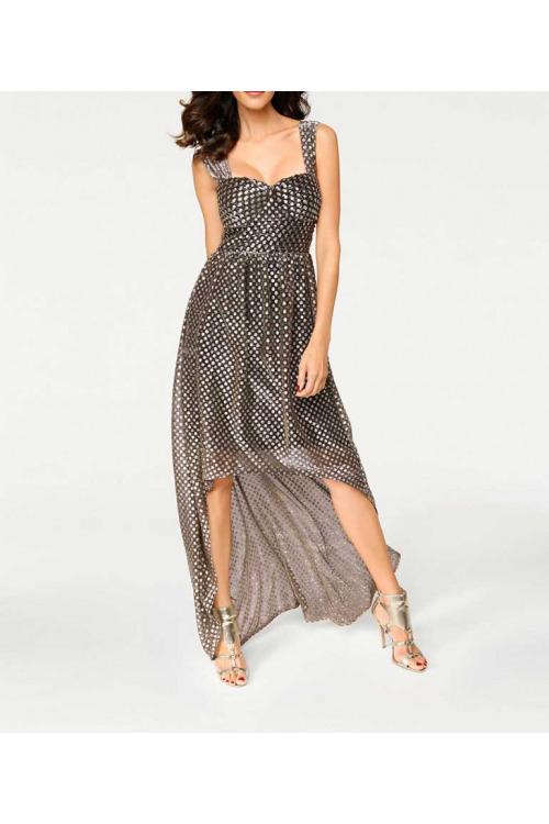 Sváteční šaty, Ashley Brooke event