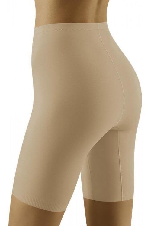 Stahovací dámské boxerky Compacta béžové