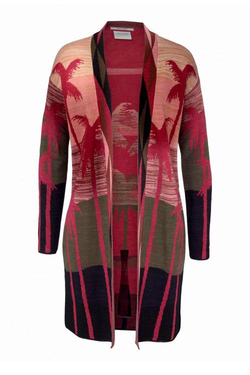SCOTCH & SODA, dlouhý značkový svetr cardigan